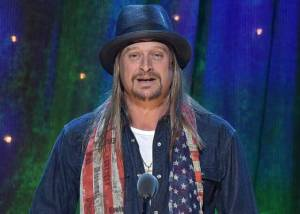 Kid Rock Net Worth 2020