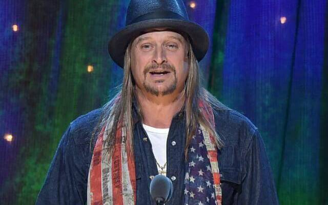 Kid Rock Net Worth 2021