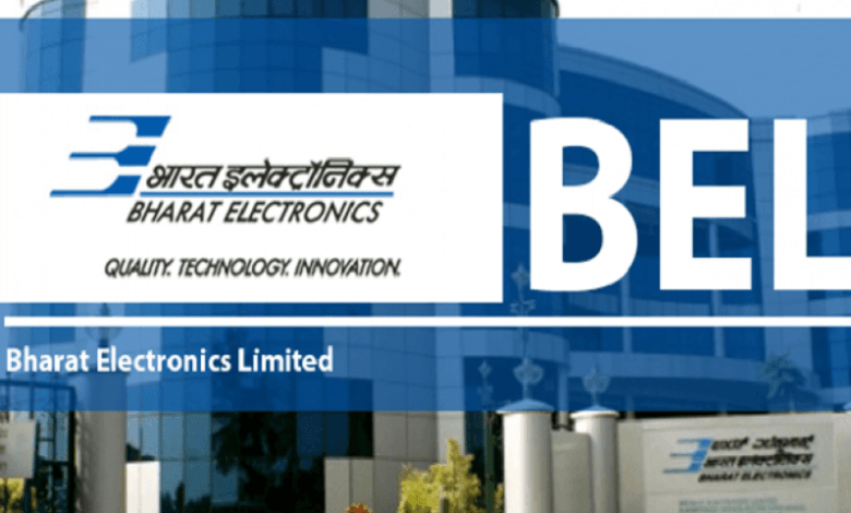 bharat electronics ltd bel is hiring skilled engineers for these positions