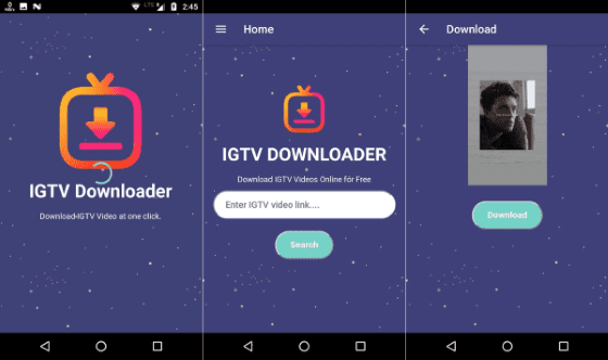aplikasi download video instagram, Rekomendasi Aplikasi Download Video Instagram Terbaik DI Android