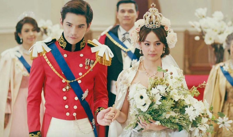 Sinopsis Film Princess Hours Thailand