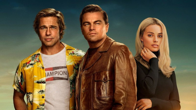 Sinopsis Once Upon A Time in Hollywood