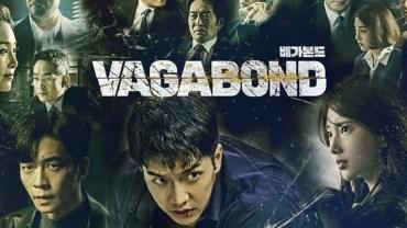 Drama Korea Vagabond