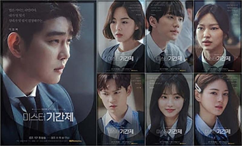 Sinopsis Drama Korea Class of Lies