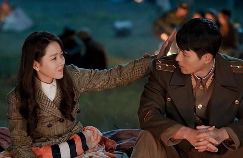 Sinopsis Drama Korea Crash Landing on You