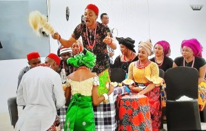 Traditional Marriage Rites in Igbo Land