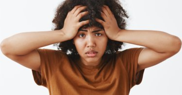 Reasons Why Your Natural Hair Isn't Growing