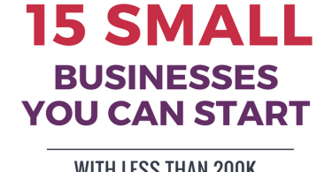 Business Ideas You Can Start With N50,000 In Nigeria