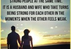 Ways To Build A Strong Marriage With Your Spouse