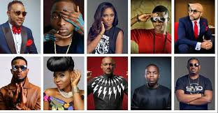 Top 20 Nigerian Songs Of The Decade