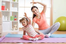 How To Get Your Kids To Exercise