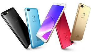Top 10 Most Popular Phone Brands In Nigeria