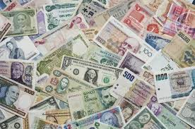 Highest Currencies In The World