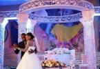 Nigerian Wedding Reception Program