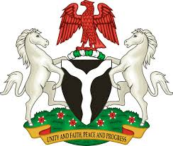 The Nigeria Coat Of Arms