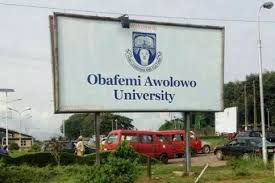 List Of Faculties And Departments In OAU
