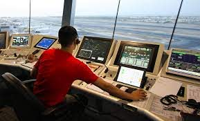 Air Traffic Controller Salary In Nigeria