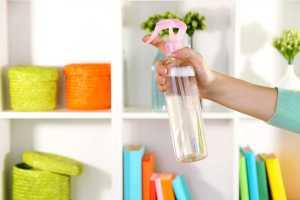 How to Make Air Freshener in Nigeria