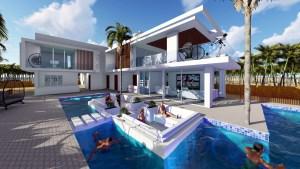 Ilashe Beach House