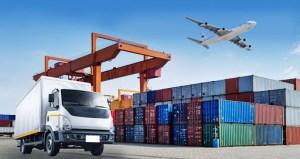 Logistics Companies In Lagos