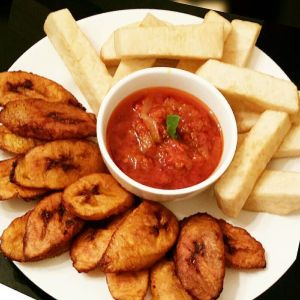 How To Start Fried Yam Business In Nigeria