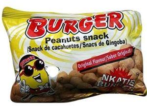 Peanut Burger Business In Nigeria
