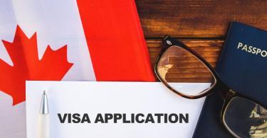Canada Visa Application