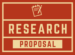 How to develop a good research proposal