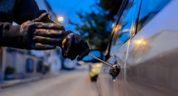 How To Prevent Thieves From Stealing Your Car
