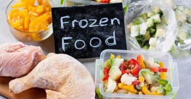 Ways On How To Start Frozen Food Business And Make Profit