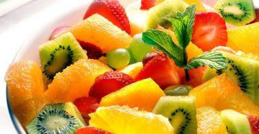 20 Healthy Fruits And Their Health Benefits