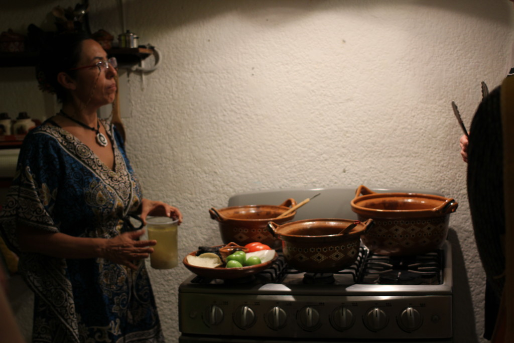 Riviera Cooking School Tulum