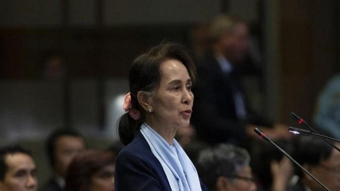 Aung San Suu Kyi defends Myanmar citing Rakhine situation 'complex' at ICJ