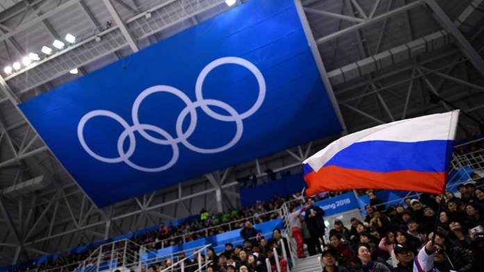 Russia-Banned-From-Global-Sports-for-4-Years