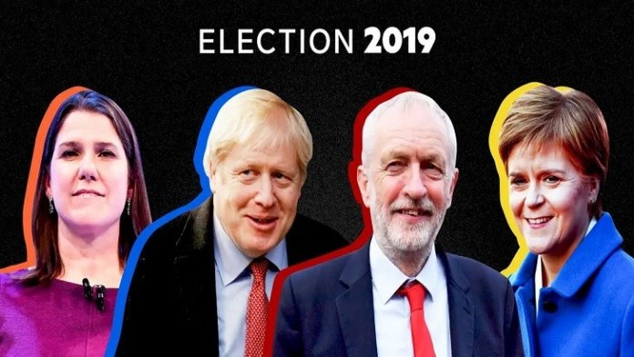 Voters head to polls across the UK