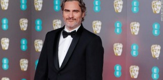 Joaquin Phoenix calls out film industry's 'systemic racism', received praise