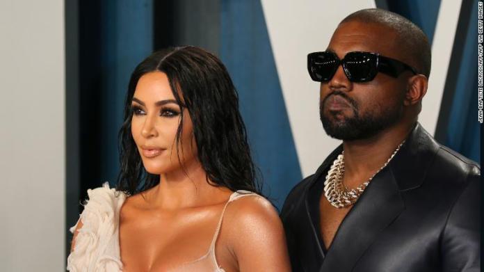 Kim Kardashian addresses Kanye West's mental health