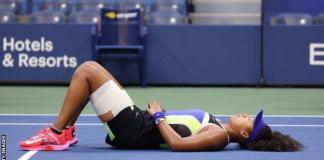 Osaka fights back to win her third Grand Slam