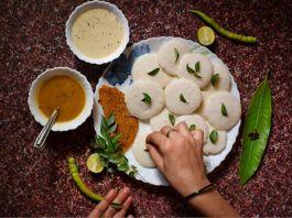 Backlash over 'insult' to Indian dish Kamala Harris likes
