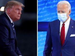 Trump and Biden deflect key questions in TV town halls