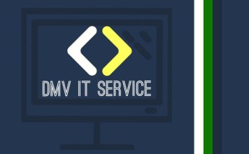 DMV IT Service