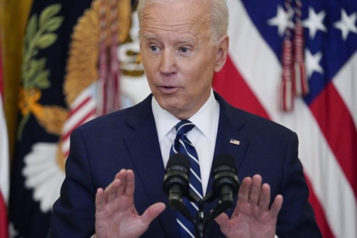 Biden invites Russia, China to first global climate talks