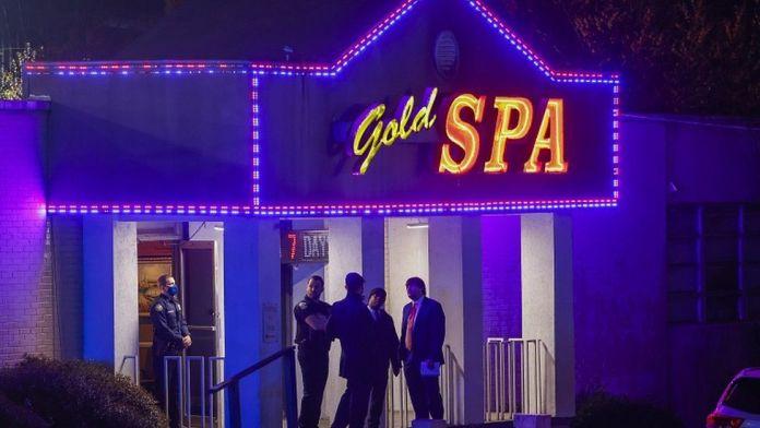 Six Asian women killed in shootings at US spas