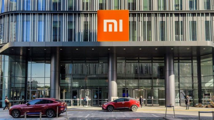 Xiaomi to invest $10bn in electric vehicle race