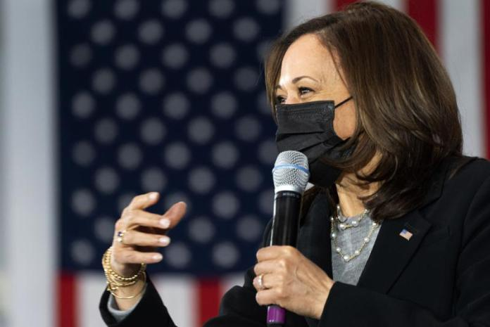 Harris to tell UN body it's time to prep for next global pandemic