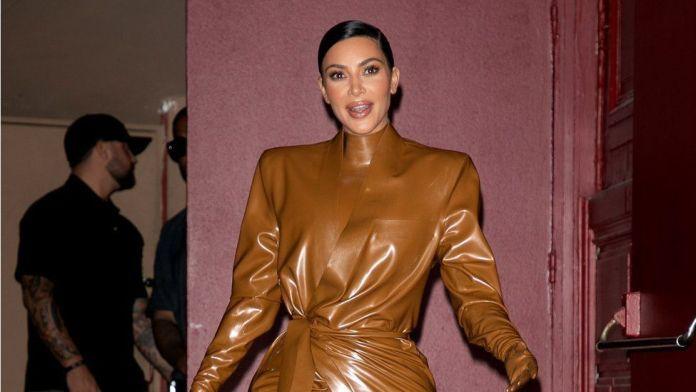 Kim Kardashian West joins billionaire club