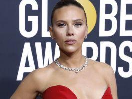 Golden Globes controversy Scarlett Johansson joins criticism