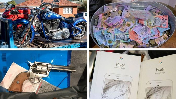 Hundreds arrested in massive global crime sting using messaging app