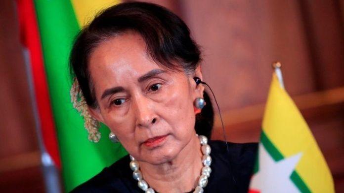 Trial of ousted Myanmar leader Aung San Suu Kyi begins