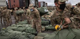 US could slow Afghanistan withdrawal amid Taliban gains